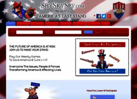 shyskyspy.com