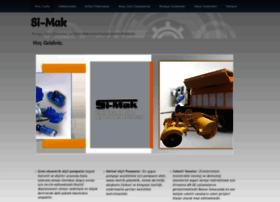 si-mak.com