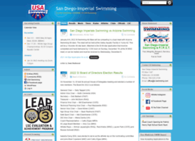 si-swimming.com