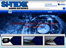 si-tex.com