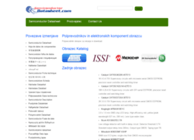 si.semiconductordatasheet.com