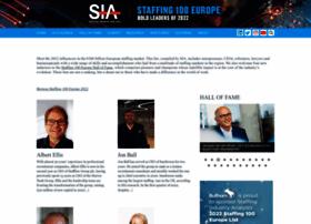si100europe.staffingindustry.com