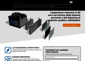 sia-batteries.com