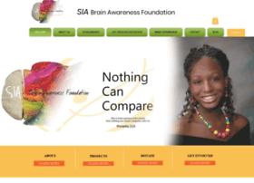 siabrainawarenessfoundation.org
