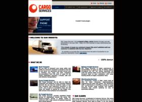 siacargoservice.com