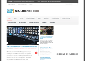 sialicencehub.co.uk