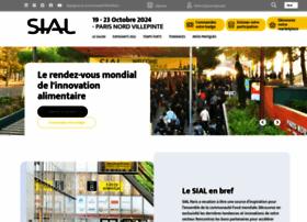 sialparis.com