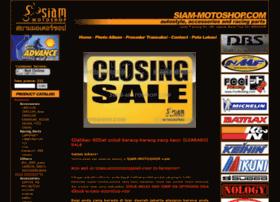 siam-motoshop.com