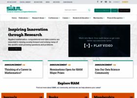 siam.org