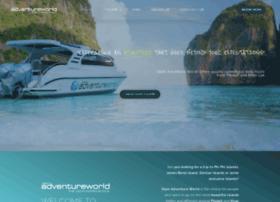 siamadventureworld.com