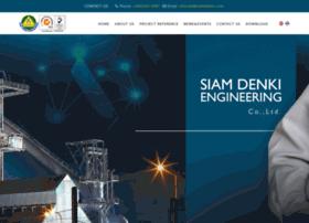 siamdenki.com