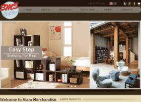 siammerchandise.com