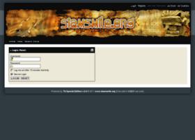 siamsmile.org