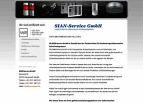 sian-service.de