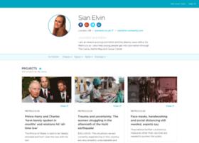 sianelvin.contently.com