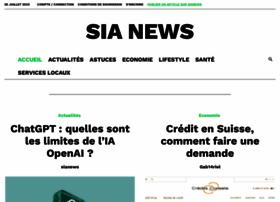 sianews.com