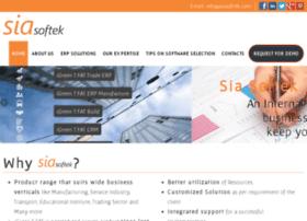 siasoftek.com