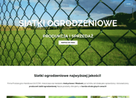 siatki-ogrodzeniowe.com