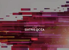 siatris.net