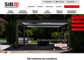 sib-europe.com