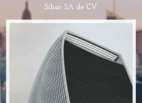 sibac.com.mx