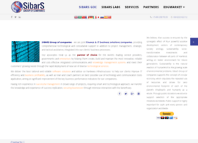 sibars.net