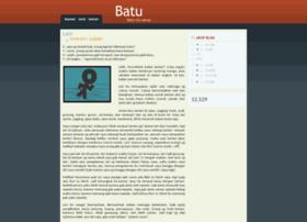 sibatu.blogspot.com