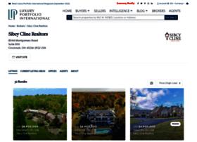 sibcycline.luxuryportfolio.com