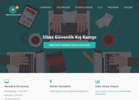 siberkamp.org