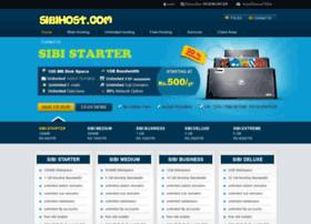 sibihost.com
