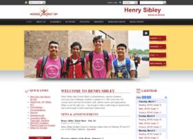 sibley.isd197.org