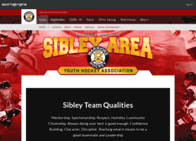 sibley.pucksystems2.com