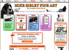 sibleyfineart.com