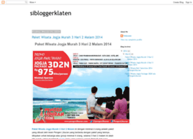 sibloggerklaten.blogspot.com
