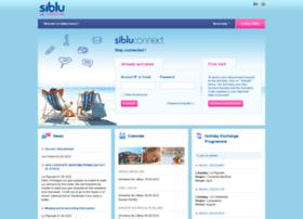 sibluconnect.com