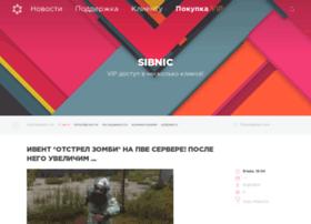 sibnic.ru