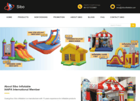 siboinflatable.com