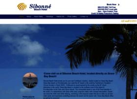 sibonne.com