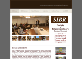 sibresearch.org