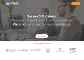 sibvisions.com
