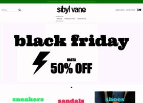sibylvane.com