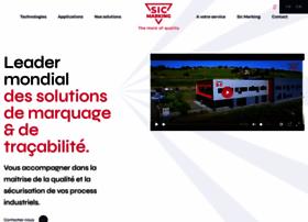 sic-marking.fr