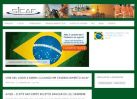 sicaf.com.br