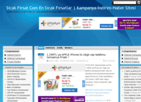 sicakfirsat.com