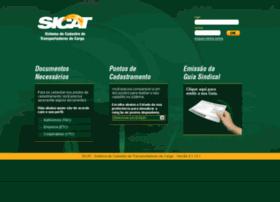 sicat.com.br