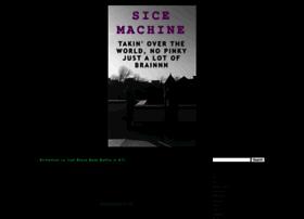sice-machine.blogspot.co.uk