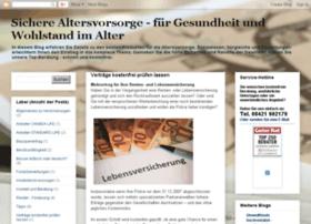 sichere-altersvorsorge.blogspot.com