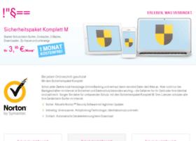 sicherheitspaket.t-home.de