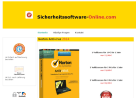 sicherheitssoftware-online.com