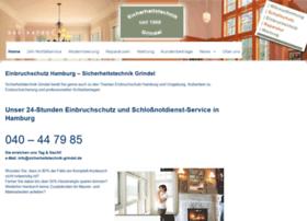 sicherheitstechnik-grindel.de